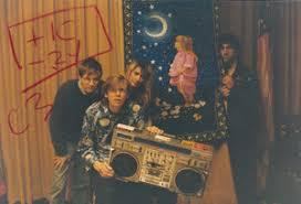 Music   <b>Sonic Youth</b>