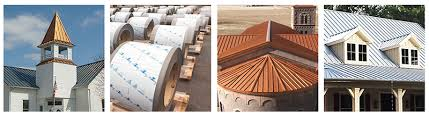 How to Choose the <b>Best</b> Material for Your <b>Metal</b> Roofing Project