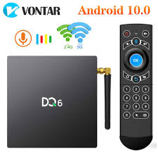 2020 <b>H96 MAX RK3318</b> Smart TV Box Android 9 9.0 4GB 32GB ...