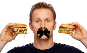 Image result for MORGAN SPURLOCK