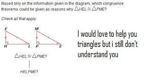 Triangles need help too  Funnyjunk