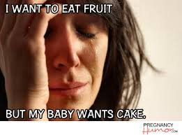 Pregnancy Cravings Meme Archives - Pregnancy Humor via Relatably.com