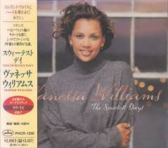 Vanessa Williams - The Sweetest Days (1994, CD) | Discogs
