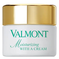 <b>Valmont Moisturizing with</b> a Cream | Free Shipping | Lookfantastic