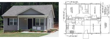 How to Apply for Habitat for Humanity Home   New HomeownershipRaleigh Floor Plan