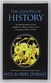the lessons of history will durant ariel durant  the lessons of history will durant ariel durant 9781439149959 com books