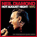 Hot August Night/NYC: Live From Madison Square Garden [Video]