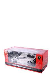 <b>Машина Lamborghini Huracan LP610-4</b> на р/у белая 1:16 1077W ...