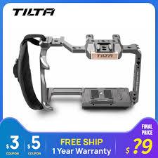 Tilta клетка для камеры для Panasonic <b>Lumix</b> GH5 GH5S ...