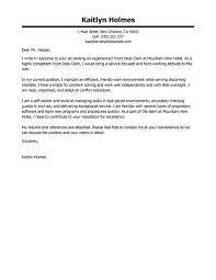 cover letter for hospitality seangarrette cocover letter for hospitality