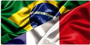 Resultado de imagem para frança e brasil fotos