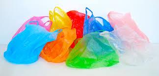 Resultado de imagen para bolsa de plastico
