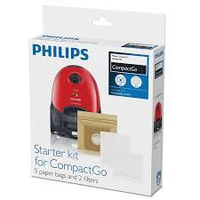 Купить пылесборник Philips FC 8018/01 5шт для Philips FC 8291 в ...