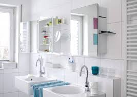 white mirrored bathroom wall cabinets: bathroom distinctive bathroom mirror cabinet light and double white bathroom sink also bathroom wall mount