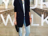 Jacket: лучшие изображения (99) в 2019 г.   Мода, Модные стили ...
