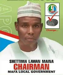Image result for Shettima Lawan