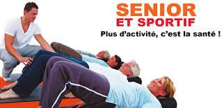 Plus d'activités pour les seniors