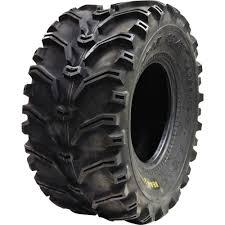 <b>Kenda K299 Bearclaw</b> Aggressive Mud/Snow Tire - ChapMoto.com