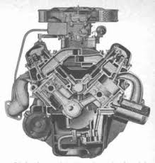 ford engine specifications cutaway view of the ford 289 engine k code shown