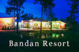 Book <b>Bandan</b> Resort (Sukhothai) - <b>2019</b> PRICES FROM A$15!