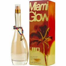 <b>Miami Glow</b> by <b>Jennifer Lopez</b>