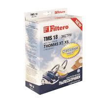 Стартовый <b>набор Filtero</b> TMS 18 для Thomas XT/XS Мешок ...
