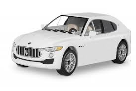 "Пластиковый <b>конструктор COBI</b> ""Суперкар <b>Maserati Levante</b> ..."