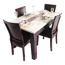 Marble Top Kitchen Table Set Marble Dining Sets Kitchen Table Dining Table Dining Set