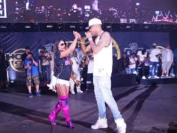 Image result for fabolous lil kim hot 97 summer jam 2015