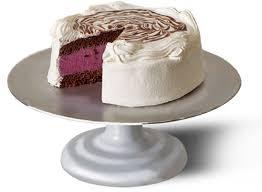 <b>Ice Cream Cakes</b> and <b>Pies</b>