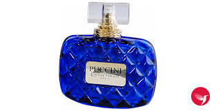 <b>Puccini Lovely Night</b> Blue Puccini Paris perfume - a fragrance for ...