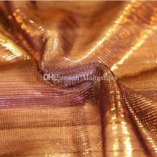<b>2019 Fashion Shining</b> Dazzling Purple Gold Light Perspective Laser ...