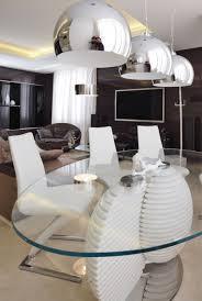 Modern Round Dining Room Tables Modern Luxury Round Dining Room Tables Dining Table Design Ideas