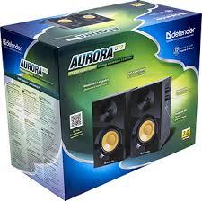 <b>Акустическая система 2.0 Defender</b> Aurora S 12 65415 купить в ...