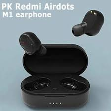 TWS M1 Wireless Bluetooth Headsets VS Redmi Airdots ... - Vova