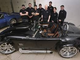 Oldcastle shop becomes third <b>Shelby modification</b> shop in Canada ...