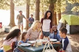 Top 5 Best Camping <b>Tables</b> - BestCamping.com