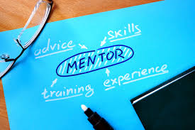 mentorship psyciq being a mentee and a mentor