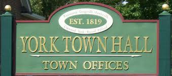 Town of York, NY