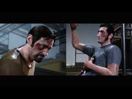 A WAY OUT - Ending #2 (Vincent Ending) - YouTube