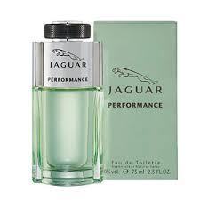 <b>Jaguar Performance</b> Eau De Toilette Spray