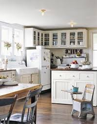 Remodeling Old Kitchen Brilliant Vintage Kitchen Decorating Ideas With Additional