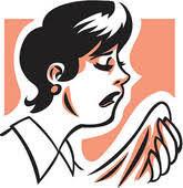 Znalezione obrazy dla zapytania allergologist clipart