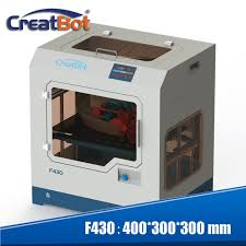 Creatbot <b>3d Printer</b> - Amazing prodcuts with exclusive discounts on ...