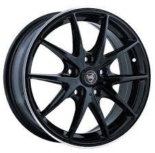 Колесный <b>диск NZ</b> Wheels <b>F</b>-<b>34</b> — купить по выгодной цене на ...