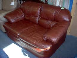 brown leather sofa cheyanne leather trend sofa
