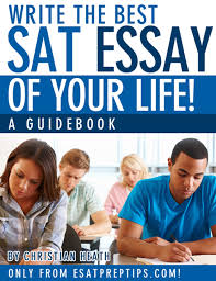 on sat essay PrepScholar Blog