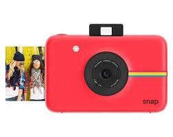 <b>Фотоаппарат Polaroid Snap Red</b> — цена, купить недорого в ...