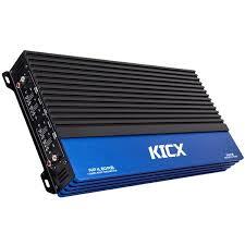 Купить <b>Усилители Kicx</b> (Кикс) в интернет-магазине М.Видео ...