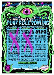 <b>Punk Rock</b> Bowling